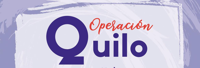Operación Quilo 2020 en Galicia